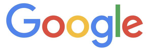 Logo Google - Adverteren via Google - IN ZICHT Marketing