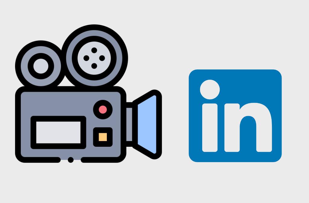 LinkedIn live is van start!