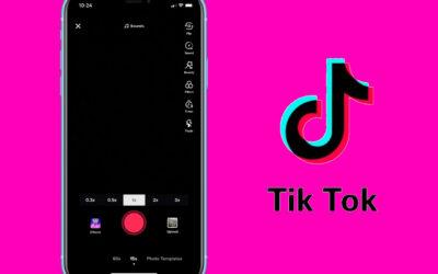 Het snel groeiende medium TikTok