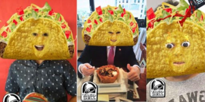 Taco Bell - Snapchat filer - IN ZICHT Marketing