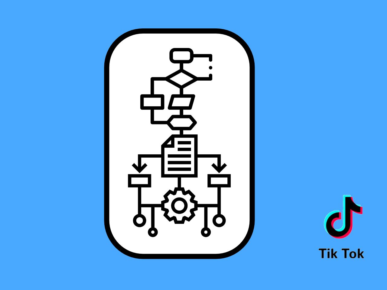 Algoritme van TikTok - IN ZICHT Marketing