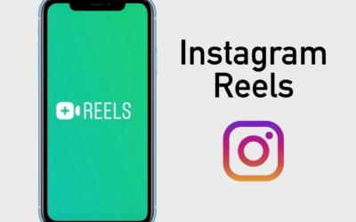 Een nieuwe update: Instagram Reels