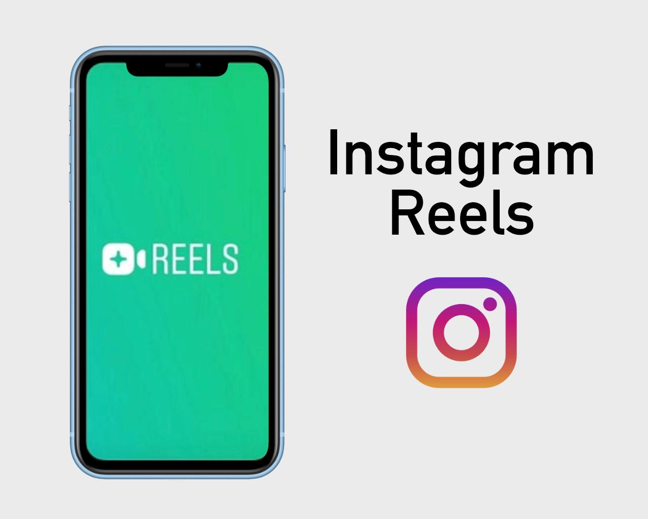 Instagram Reels - IN ZICHT Marketing