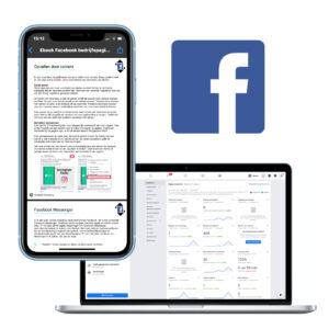Facebook DIY pakket - IN ZICHT Marketing