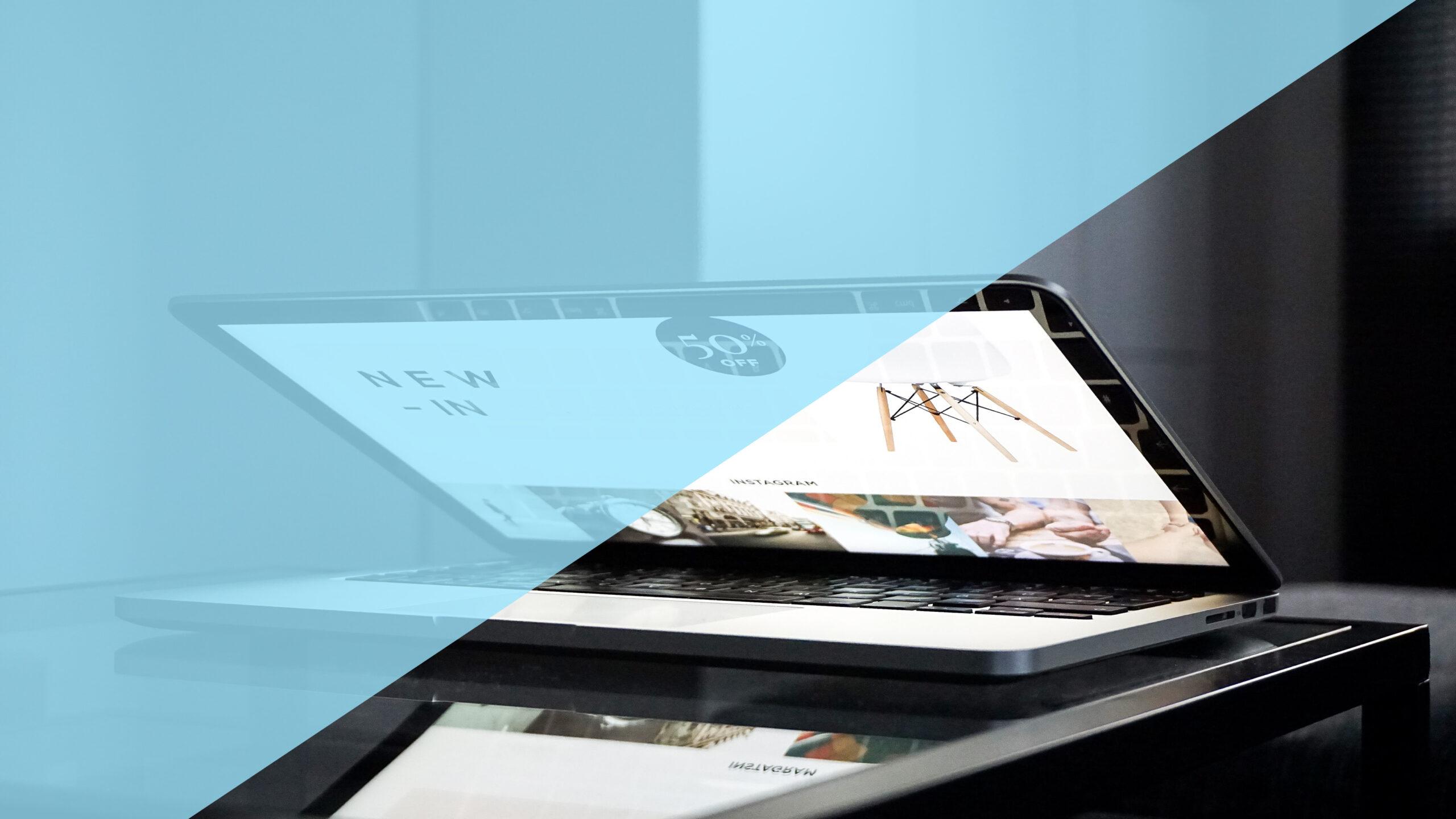 Headerfoto - pagina websites - IN ZICHT Marketing