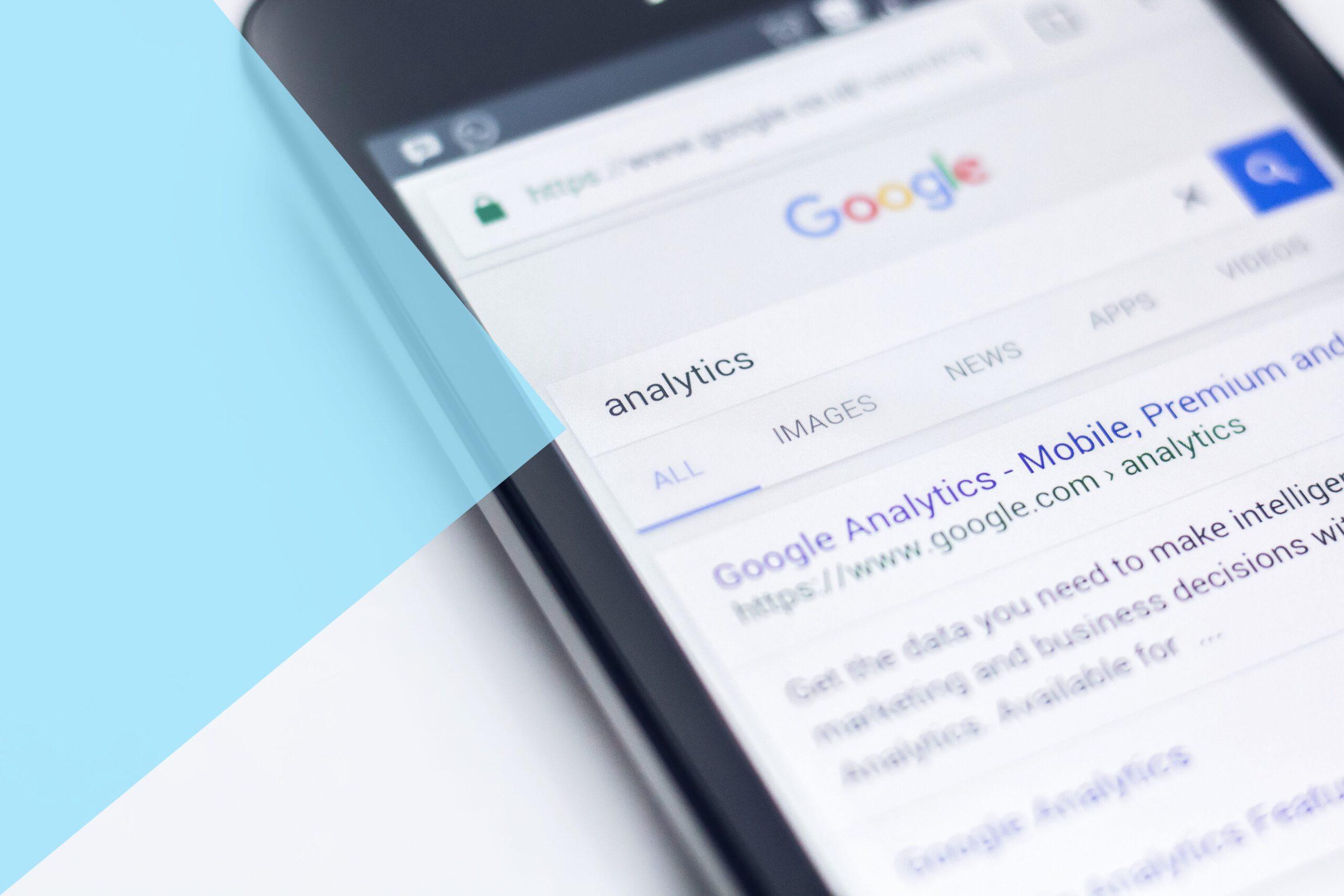 Scoor hoger in zoekmachines - website onderhoud - IN ZICHT Marketing