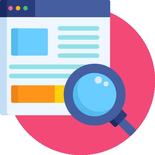 SEO monitoring - website onderhoud - IN ZICHT Marketing