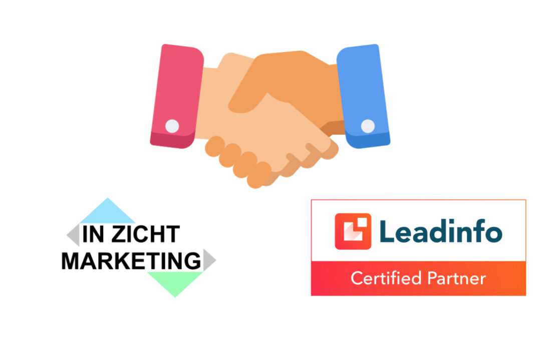 IN ZICHT Marketing partner van LeadInfo