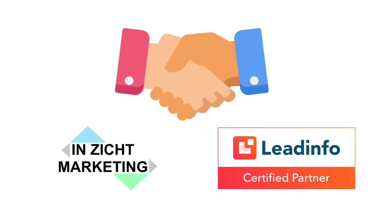 IN ZICHT Marketing partner van LeadInfo