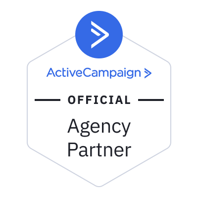 IN ZICHT Marketing - Active Campaign - Partner - Partnership badge