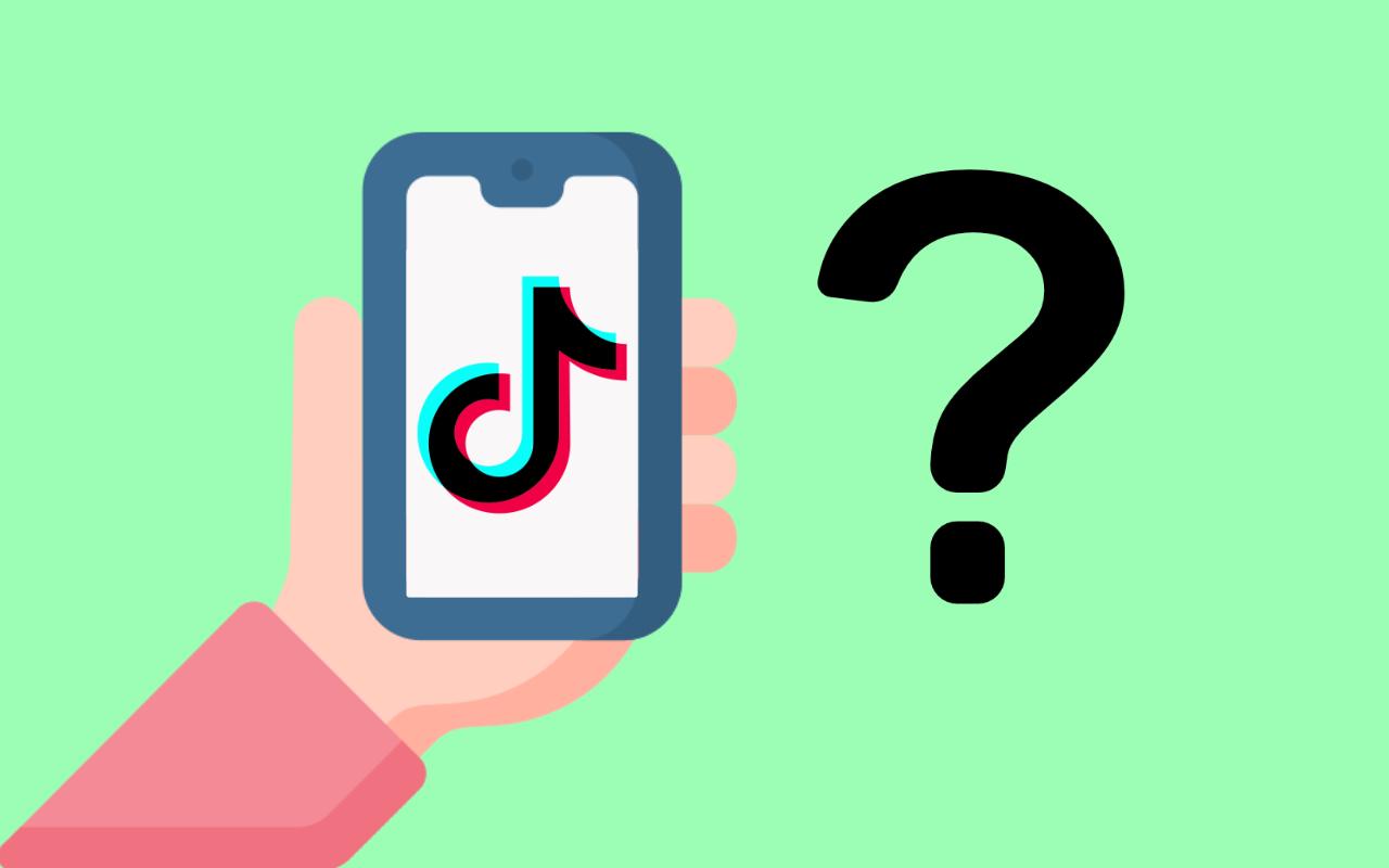 TikTok de meest gestelde vragen - IN ZICHT Marketing